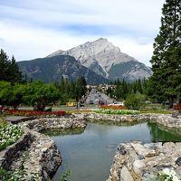 カナダ家族旅行2017夏!(みけねこ遙かカナダ隊) 第1章
