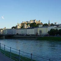 中欧 美しき中世の街並みに出会う旅 3