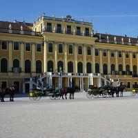 中欧 美しき中世の街並みに出会う旅 4