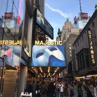 ニューヨーク〜ロケ地、定番スポット、ツアー、ミュージカルの欲張り旅〜前編★