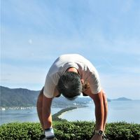 2017夏休み�〜日本三景『天橋立』・重要伝統的建造物群保存地区『伊根の舟屋』