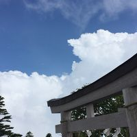 男体山登拝2017 �前日は中禅寺湖と日光散策