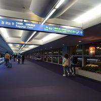 友人3人との初海外旅行はソウルへ