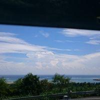 11ヶ月&4歳連れ沖縄旅行�