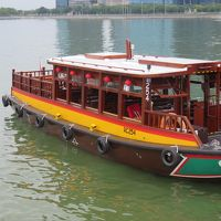 今月(8月)の旅行は、シンガポールへ(2日目)・・・