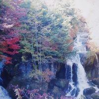2003年(平成15年)10月 母と妻で1泊2日で那須塩原温泉 奥日光を車で訪問(平成13年7月妻と那須温泉等を訪問)