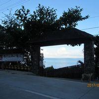 アニラオ8泊9日17ダイブ/�リゾートとリゾートのある町+マニラブラブラ歩き