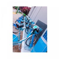 バンクーバーをMobi Bike(シェアバイク)で爆笑サイクリング