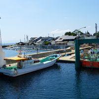 福岡の猫パラダイス島である『相島』に久し振りに再訪して見た。【福岡市〜相島移動編】