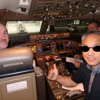 ドバイ線:エミレーツA380(Fクラス)・エジプト航空(Cクラス)・エチオピア航空(Cクラス)搭乗記&旅程編