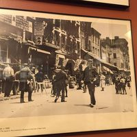 変貌するマンハッタン・ロアーイーストサイドの今と昔に触れる散策