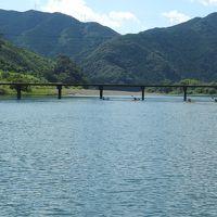 愛媛・高知県で47都道府県訪問達成 記念乾杯旅行