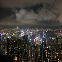 お盆休みの香港旅行:計画はお早めに〜ヴィクトリア・ピークに向かう日〜