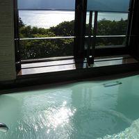 小田急 山のホテル ☆ プレミアムツイン(425号室)