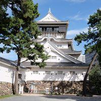 2017年 9月 福岡県 北九州市 小倉城&松本清張記念館