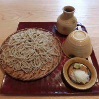並木藪蕎麦