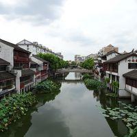 上海・杭州・西塘・蘇州の旅 �
