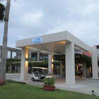 オクマプライベートリゾートに泊まる9月の沖縄