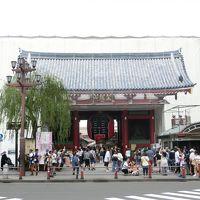 浅草寺 (雷門)