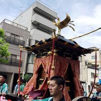 牛嶋神社 大祭 御鎮座1160年