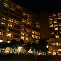 リザンシーパークホテル谷茶ベイに泊まる。家族連れにとってサイコーのリゾートホテル。