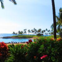 32-1★楽園のハワイに全員集合(*^^*)�マリオット・コオリナ・ビーチクラブ3BR(12日間)♪雑誌やTVで紹介されたビーチ&グルメ&ショッピング巡り『☆コオリナ☆カポレイ☆ワイキキ』