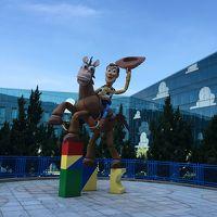 ディズニーランドメインの初!上海旅行1日目part2
