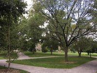 リベラルアーツカレッジ訪問旅行(2)ブリマー&スワースモア
