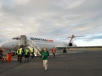 タスマニア・トレッキングの旅2日目  バンコク〜メルボルン〜ホバート