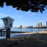 ハワイHIS格安ツアー検証Part� 3泊5日直行便で98,800円 最終日