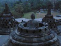 ボロブドゥール遺跡サンライスツアーに参加、珍しく根性出して観光しました。