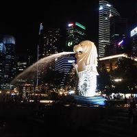 シンガポールで夏休み2017年9月-2日目-