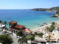 とりあえず約3日間でマヨルカ島旅行を楽しんでみた