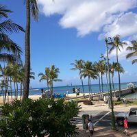3回目のハワイ、今年は観光とお買い物そしてグルメ