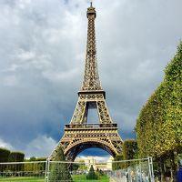 Paris1日目