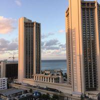 愛煙家 2017年 9月 ハワイ旅行 6日目