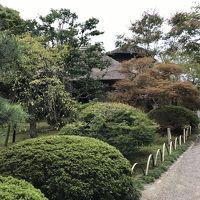 170916 ボンビー車中泊の旅 Vol.5 水戸偕楽園