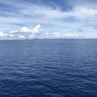 沖縄から奄美大島へのアイランドホッピングツアー�那覇→与論島