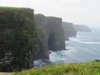 アイルランドの旅(4) モハーの断崖