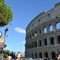 2017年9月 ローマ 「天使と悪魔」な旅