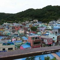 母と行く釜山3泊4日の旅・前半