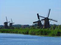 433.Netherlands 2回目のキンデルダイク [オランダ18回目編Part2]