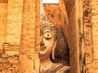 カンボジア・タイ旅行2017 パート15(タイ・スコータイ・カムペーン・ペット編)