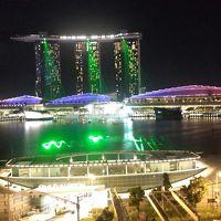 シンガポールの世界遺産とマラッカ海峡の歴史的都市群