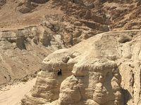 イスラエル�(ティベリア〜ヨルダン川〜クムラン〜ジェリコ〜エルサレム)