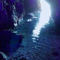 絶景 癒しの空間 能登へ 青の洞窟  No.2