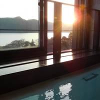 小田急 山のホテル ☆ プレミアムツイン(426号室)