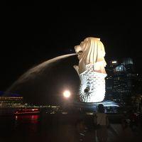 シンガポールでローカルフード食べ歩き