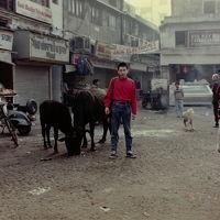 追憶    14      昔 の  インド      1997