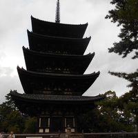 近鉄週末フリーパス� 橿原神宮から京都・奈良散歩